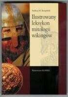 Ilustrowany leksykon mitologii wikingów