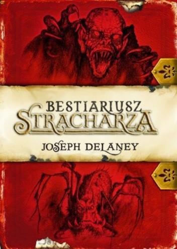 Okładka książki Bestiariusz Stracharza