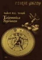 Tajemnica Syriusza T. 1-2