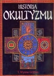 Okładka książki Historia Okultyzmu