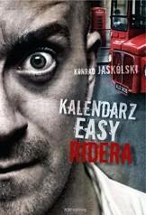 Okładka książki Kalendarz Easy Ridera
