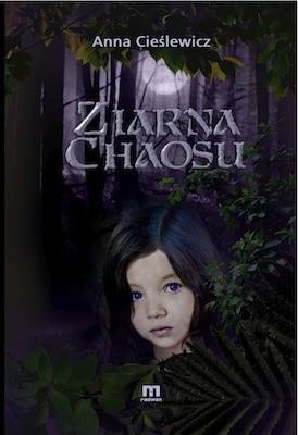Okładka książki Ziarna Chaosu