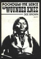 Pochowaj me serce w Wounded Knee