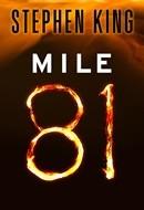 Okładka książki Mile 81