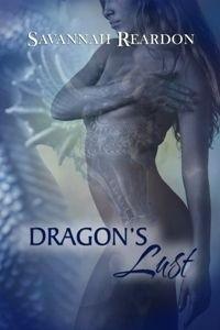 Okładka książki Dragon's Lust