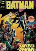 Batman 5/1991