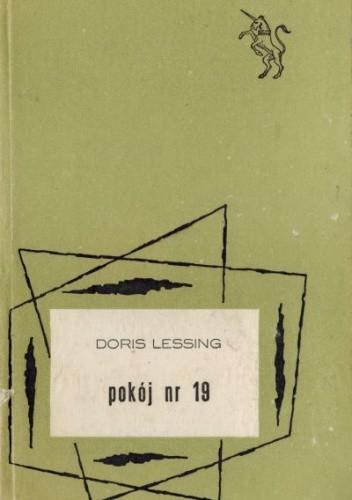 Okładka książki Pokój Nr 19
