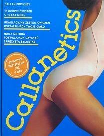 Okładka książki Callanetics