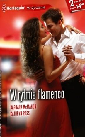 Okładka książki W rytmie flamenco