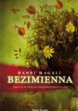 Okładka książki Bezimienna