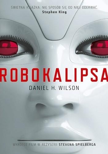 Okładka książki Robokalipsa
