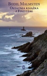 Okładka książki Ostatnia książka z Finistère