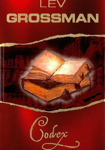Okładka książki Codex