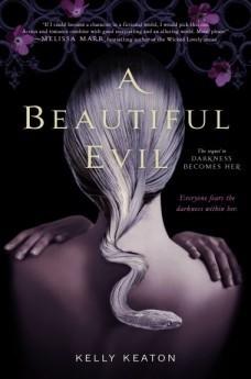 Okładka książki A Beautiful Evil