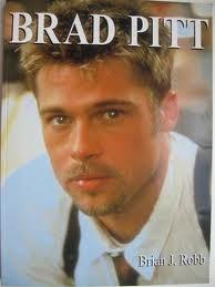Okładka książki Brad Pitt: aktorski geniusz naszych czasów