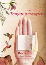 Okładka książki Traktat o szczęściu