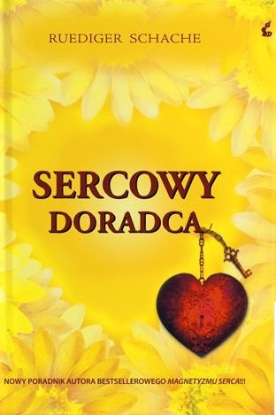Okładka książki Sercowy doradca