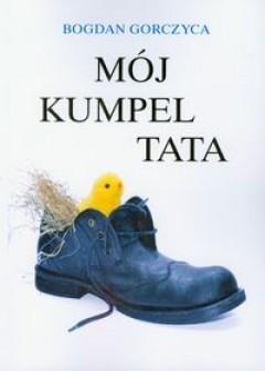 Okładka książki Mój kumpel Tata