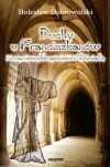 Okładka książki Duchy u Franciszkanów i inne, niezwykłe opowieści z Trójmiasta