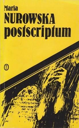 Okładka książki Postscriptum