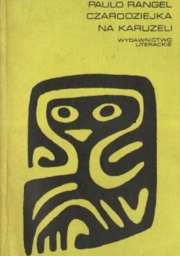 Okładka książki Czarodziejka na karuzeli