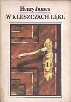 Okładka książki W kleszczach lęku