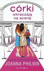Okładka książki Córki wkraczają na scenę
