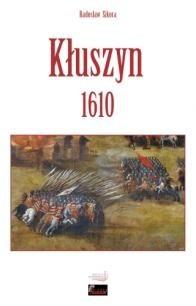 Okładka książki Kłuszyn 1610