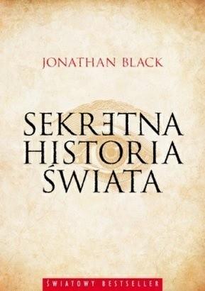 Okładka książki Sekretna historia świata