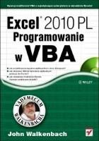 Excel 2010 PL. Programowanie w VBA
