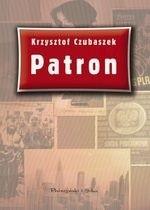Okładka książki Patron