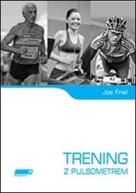 Okładka książki Trening z pulsometrem