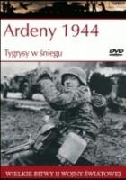 Ardeny 1944 Tygrysy w śniegu