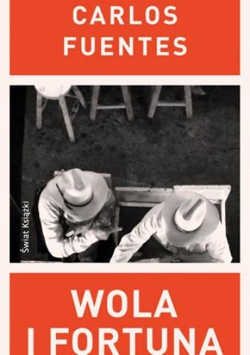 Okładka książki Wola i fortuna
