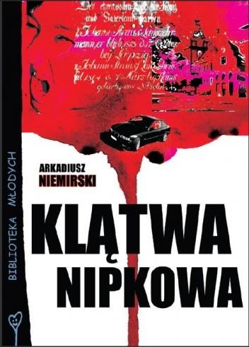 Okładka książki Klątwa Nipkowa
