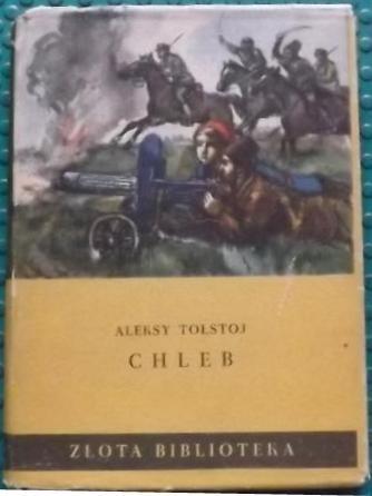 Okładka książki Chleb. Obrona Carycyna