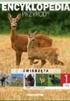 Skarby Polskiej Natury - Encyklopedia przyrody (Zwierzęta - ssaki parzystokopytne)