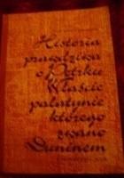 Historia prawdziwa o Petrku Właście, palatynie, którego zwano Duninem