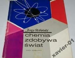 Okładka książki Chemia zdobywa świat
