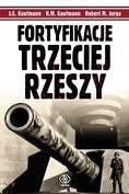 Okładka książki Fortyfikacje Trzeciej Rzeszy