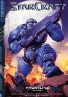 Starcraft: Frontline tom 1