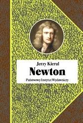 Okładka książki Newton