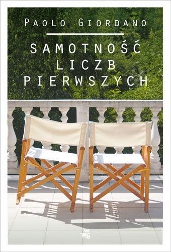 Okładka książki Samotność liczb pierwszych