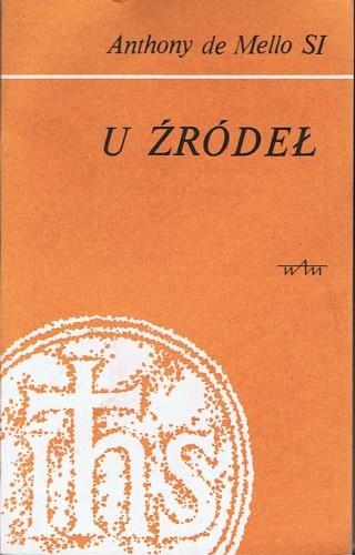 Okładka książki U źródeł