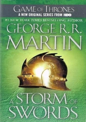 Okładka książki A Storm of Swords