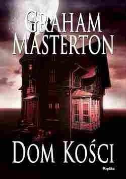 Okładka książki Dom kości