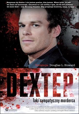 Okładka książki Dexter. Taki sympatyczny morderca