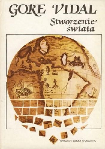 Okładka książki Stworzenie świata