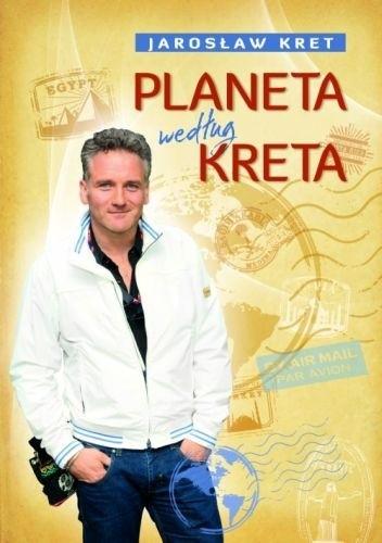 Okładka książki Planeta według Kreta