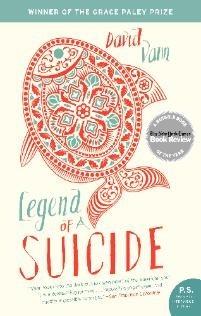 Okładka książki Legend of a Suicide